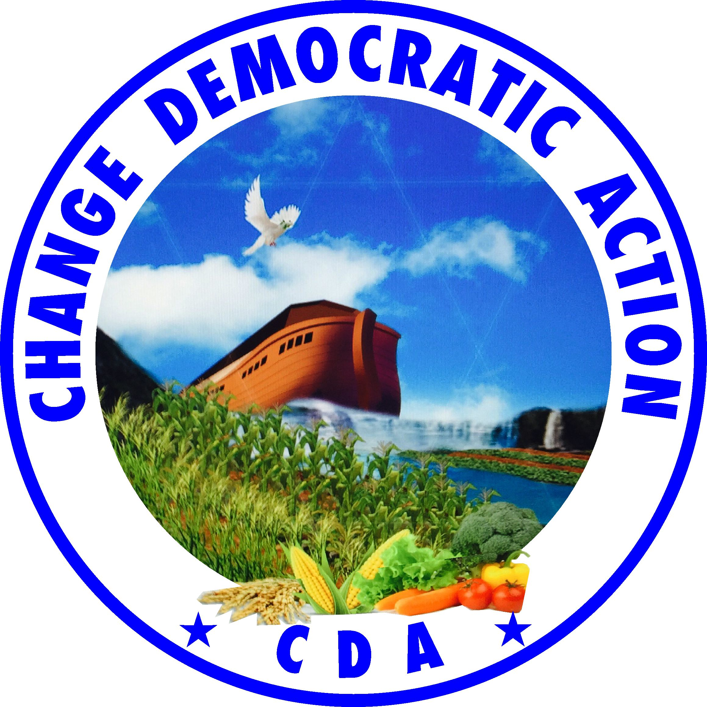 Change Democratic Actopm (CDA)