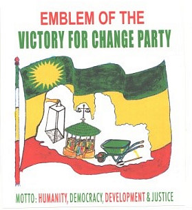 Victory for Change (VCP)